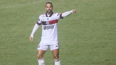 Schlechte Zeiten für Ex-Werder-Star Diego