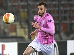 Petar Filipović wird dem LASK einige Spiele fehlen