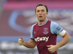 West-Ham-Captain Mark Noble