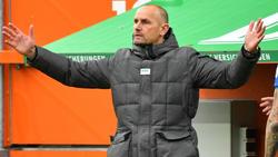 Heiko Herrlich warnt vor dem FC Schalke