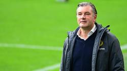 Michael Zorc und der BVB sollen um ein ghanaisches Fußballjuwel buhlen