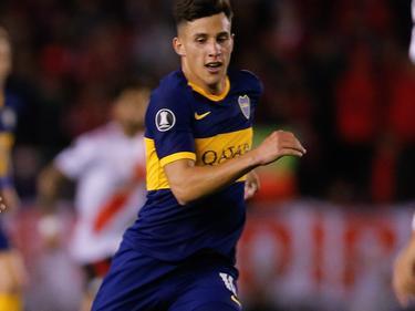 Nicolás Capaldo könnte bald in Österreich anheuern