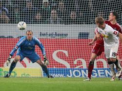 Führung für die Borussia