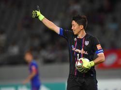 Shuichi Gonda wechselt völlig überraschend zum SV Horn