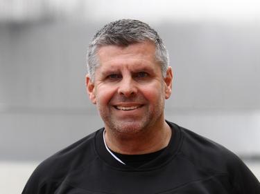 Richard Niederbacher übernimmt als Coach in Oberwart