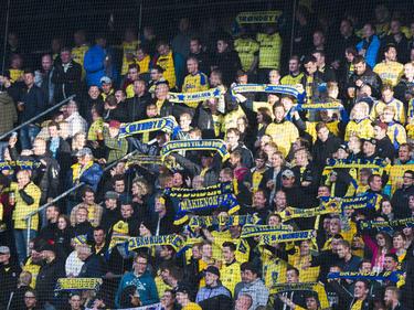 Anhänger von Bröndby IF benahmen sich im Derby daneben