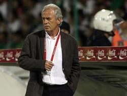 Mustafa Denizli ist wieder bei einem Großklub