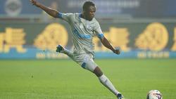 Bernard Tekpetey wechselt vom FC Schalke 04 in die 2. Bundesliga