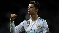 Cristiano Ronaldo wechselt zu Juventus Turin