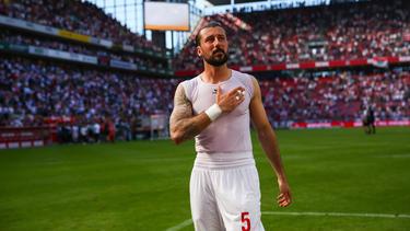 Dominic Maroh wechselt nach Aus beim 1. FC Köln zum KFC Uerdingen