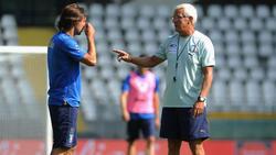 Andrea Pirlo und Marcello Lippi haben den FC Bayern in der Königsklasse auf dem Zettel