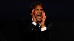 Antonio Conte galt als Trainerkandidat bei Real Madrid