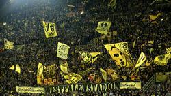 BVB reagiert nach Sieg-Heil-Rufen mit Stadionverboten