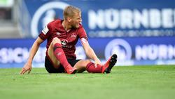 Bestritt bislang jedes Saisonspiel: Dauerbrenner Hanno Behrens