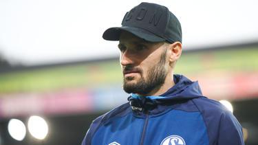 Daniel Caligiuri hat das Interesse von Lazio Rom geweckt