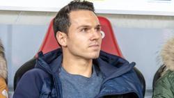 Nicolas Höfler fehlt dem SC Freiburg wegen eines Innenbandrisses