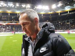 Adi Hütter glänzt mit Eintracht Frankfurt in Europa
