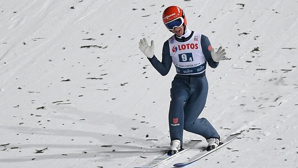 Platz neun für Stephan Leyhe in Sapporo