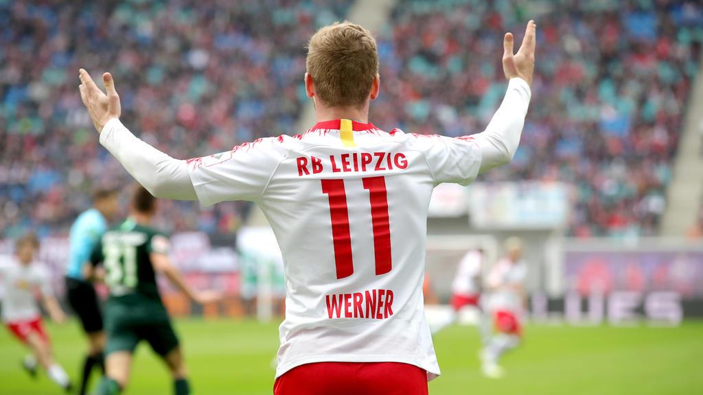 Wie geht es mit Timo Werner weiter?