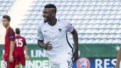 Marcus Thuram spielt für die U21 Frankreichs und bald für Gladbach