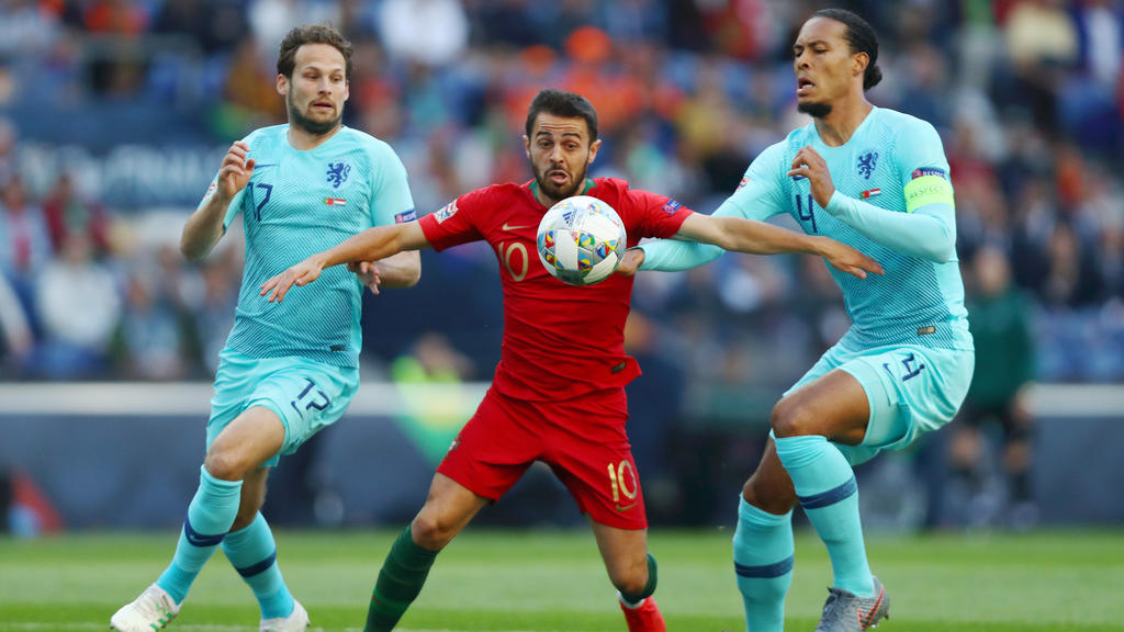 Nations League A News Germany V Spain Bale Camavinga What To Look Out For In The Nations League
