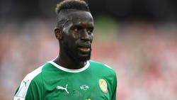 Salif Sané vom FC Schalke 04 reist zum Afrika Cup