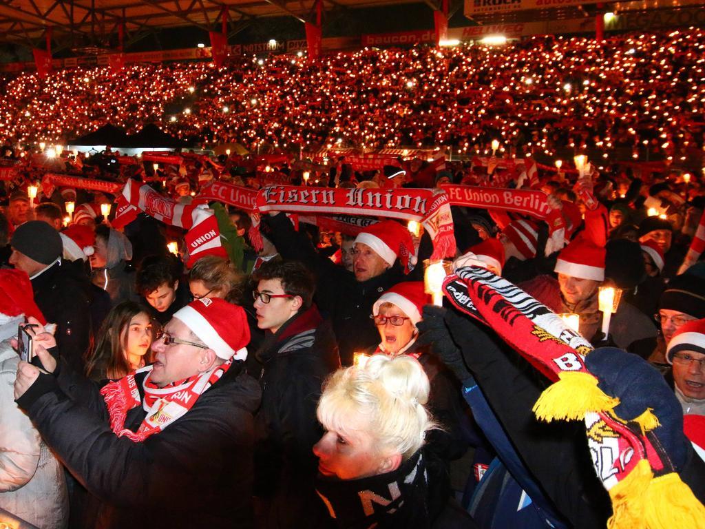 Weihnachtssingen Köln