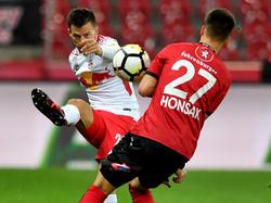 RB Salzburg - SCR Altach