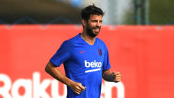 Der Klub von Gerard Piqué steigt in die 3. Liga auf