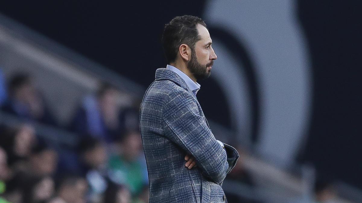 Aus für Pablo Machin bei Espanyol Barcelona