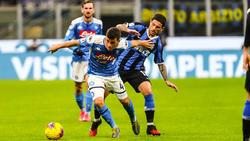 Diego Demme und SSC Neapel vor Einzug ins Pokalfinale