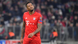 Boateng no disputará la final del Mundial de Clubes.