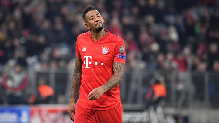 Jérôme Boateng will den FC Bayern angeblich verlassen