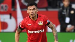Denkt der FC Bayern über eine Verpflichtung von Charles Aránguiz nach?