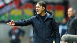 Niko Kovac sagt PSG den Kampf an