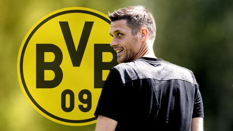 Sebastian Kehl hat sich ausführlich zur Lage beim BVB geäußert