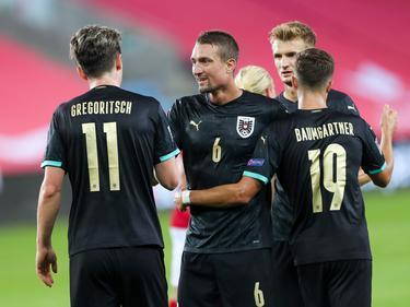 Österreich nimmt verdient drei Punkte aus Oslo mit