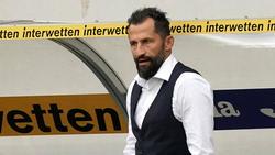 Hasan Salihamidzic ist Sportvorstand beim FC Bayern
