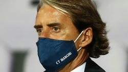 Roberto Mancini hat Corona-Infektion überwunden