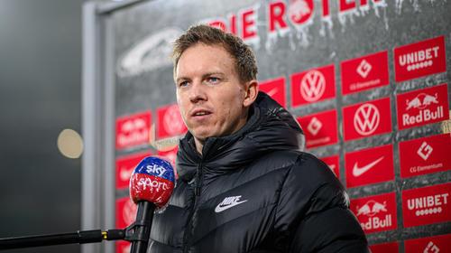 Dayot Upamecano wird unter anderem beim FC Bayern gehandelt