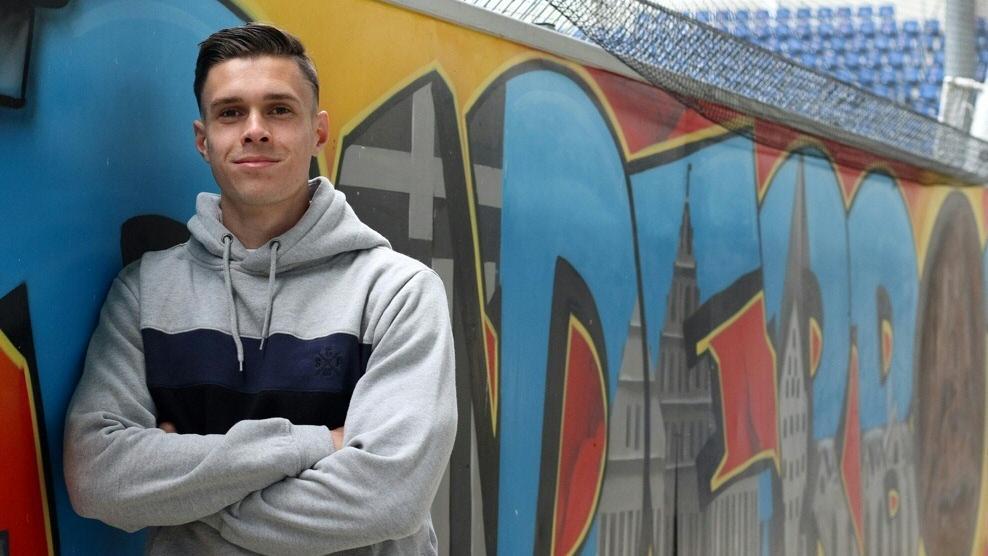 John Iredale wechselt zu Zweitligist SC Paderborn