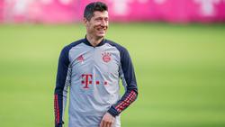 Bricht Robert Lewandowski seine Zelte beim FC Bayern ab?