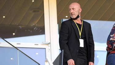 Barthez sieht Frankreich als Topfavoriten auf EM-Titel