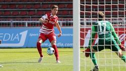 Marvin Pieringer wechselt zum FC Schalke 04