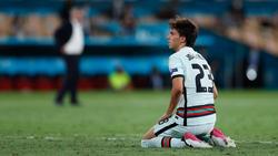 Joao Félix sieht sich harscher Kritik ausgesetzt