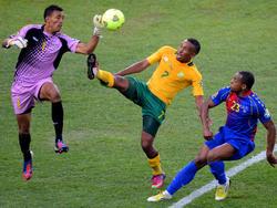 Afrika Cup 2013: Nullnummer im Eröffnungsspiel