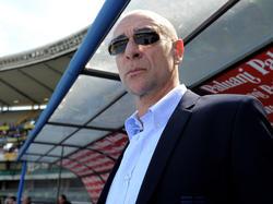 Davide Ballardini ist der neue Cheftrainer bei Bologna