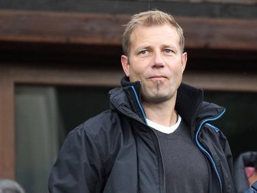 Kein guter Start für U19-Coach Frank Kramer