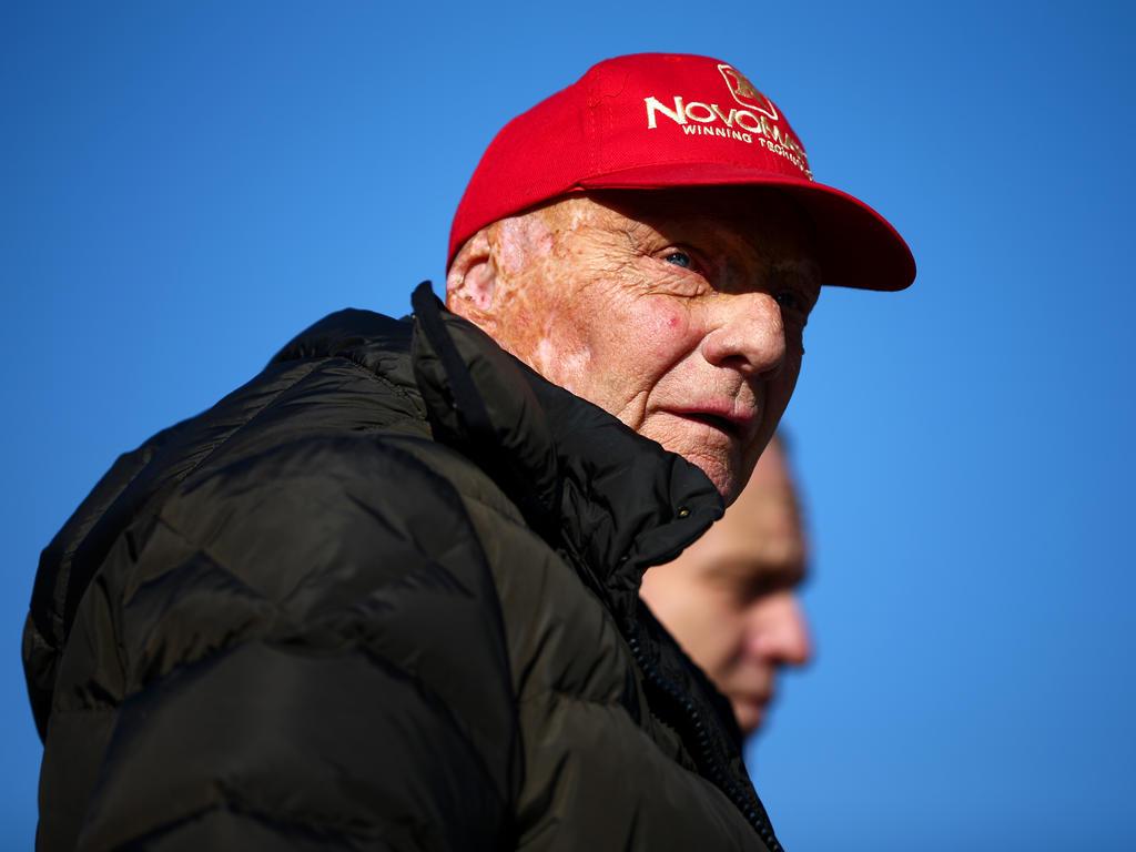 Niki Lauda wütet über Max Verstappen