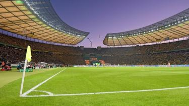 Ein Umbau des Olympiastadions scheint ausgeschlossen